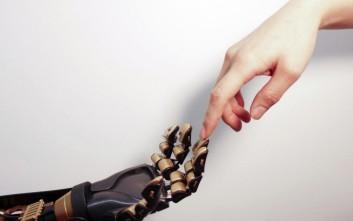 Κοινωνική ασφάλιση στα «εργαζόμενα ρομπότ» εισηγείται η Ευρωπαϊκή Επιτροπή
