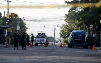 Αυξήθηκαν κατά 72% οι φόνοι στο Ελ Σαλβαδόρ