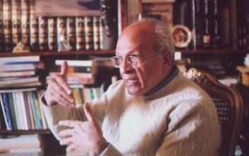 Έφυγε από τη ζωή ο συγγραφέας Γκαμάλ αλ-Γιτάνι