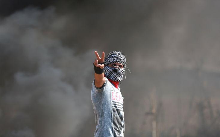Νεκρός έφηβος Παλαιστίνιος που προσπάθησε να επιτεθεί σε Ισραηλινό