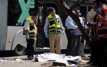 Άλλος ένας Παλαιστίνιος σκοτώθηκε σε συγκρούσεις με Ισραηλινούς στρατιώτες