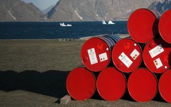 De facto η μείωση της παραγωγής πετρελαίου από τον ΟΠΕΚ
