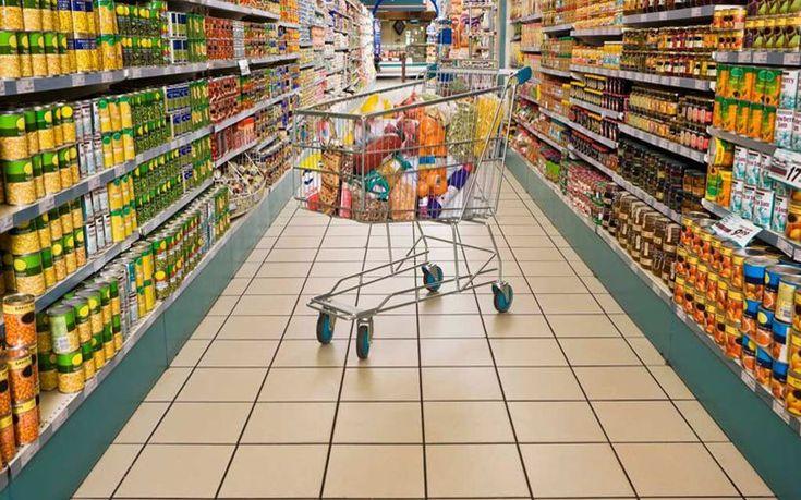 Ξαφνικό λουκέτο αλυσίδας super market στη Βόρεια Ελλάδα