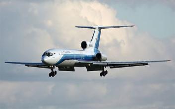 «Φωτιά» από τα σενάρια για τη συντριβή του ρωσικού αεροσκάφους