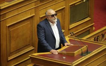 Κουρουμπλής: Υπάρχει Έλληνας που δεν ξέρει το μεγάλο πάρτι στην Υγεία;