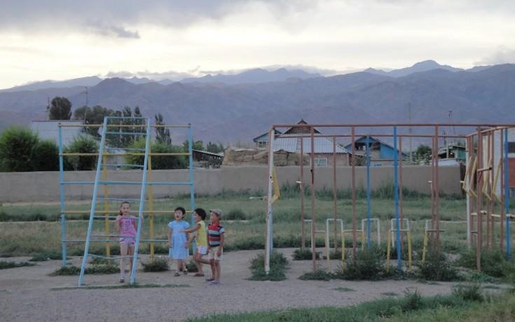 Kyrgyzstan9
