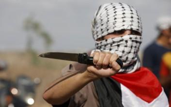 Νέα αιματηρή επίθεση Παλαιστίνιου ισλαμιστή στη Χεβρώνα