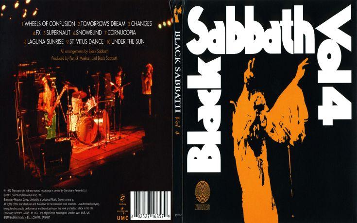 Black Sabbath – Vol. 4 A0104054_4f45d8eabc51e