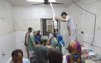 Οι Γιατροί χωρίς Σύνορα επιστρέφουν στην Υεμένη μετά από ένα μήνα