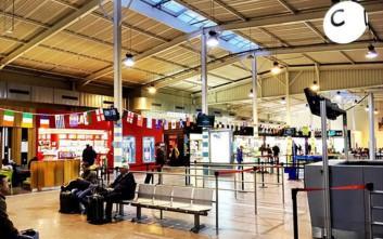 Τα δέκα χειρότερα αεροδρόμια της Ευρώπης