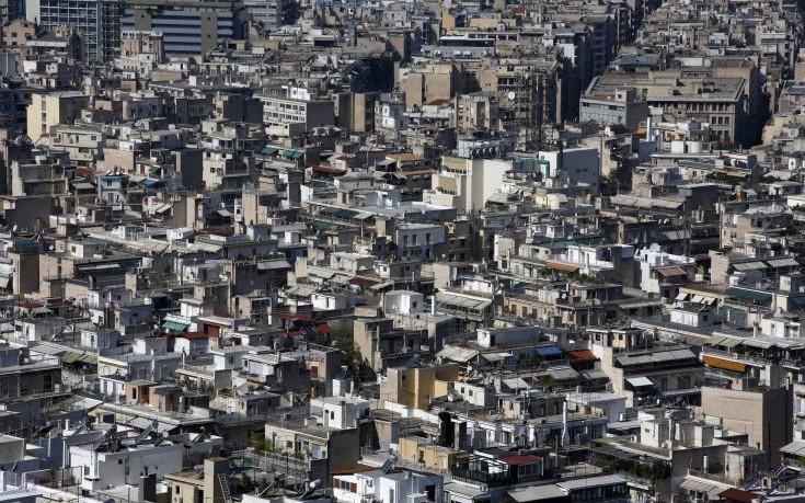 «Σκούπα» ξένων επενδυτών στην αγορά ακινήτων στην Ελλάδα
