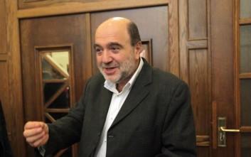 Αλεξιάδης: Δεν θα συνδυάσουμε το Περιουσιολόγιο με τη φορολόγηση της περιουσίας