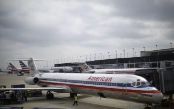 Δέκα τραυματίες λόγω αναταράξεων σε πτήση από Αθήνα προς Φιλαδέλφεια