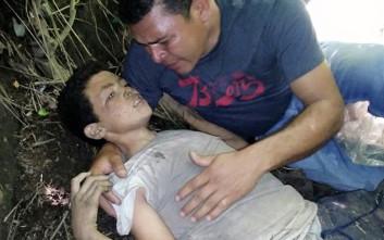 Η τραγωδία του 12χρονου που προτίμησε να σκοτωθεί παρά να σκοτώσει