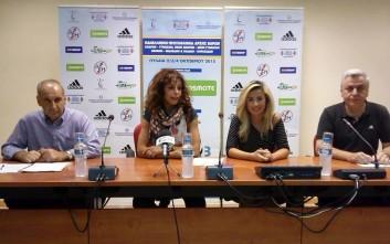 Πανελλήνιο πρωτάθλημα Άρσης Βαρών στην Πυλαία από 2-4 Οκτωβρίου