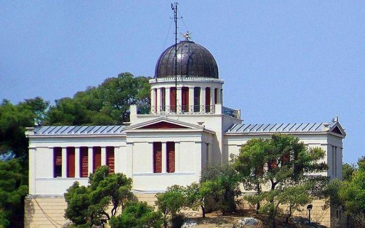 Νέες δράσεις του Εθνικού Αστεροσκοπείου για τον Απρίλιο