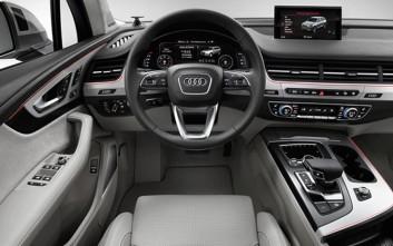 Σε διαθεσιμότητα δύο μηχανικοί της Audi για το σκάνδαλο των ρύπων