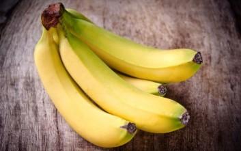 «Μπότοξ» με μπανάνα