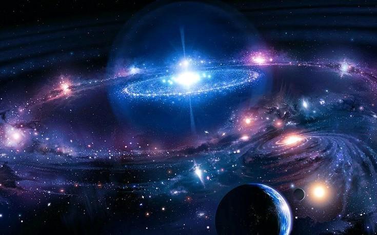 Τα μεγαλύτερα «πράγματα» του Σύμπαντος