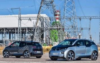 Δωρεάν ρεύμα στα BMW i3