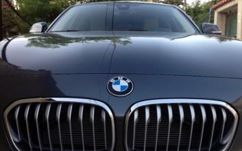 Η κρίση δεν έπληξε τις πωλήσεις της BMW