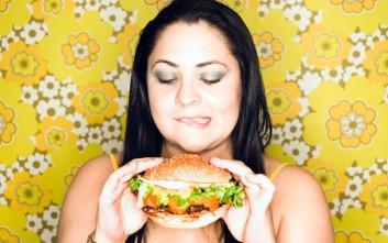 Γιατί οι χορτοφάγοι τρώνε κρέας όταν μεθούν