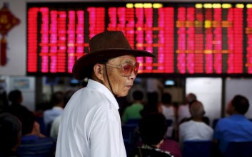 Η Κίνα ξεπέρασε σε δισεκατομμυριούχους τις ΗΠΑ