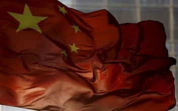 Η Κίνα δημιούργησε 4,43 εκατ. θέσεις εργασίας το 2016
