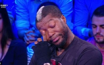 Τα δάκρυα του Σισέ για το τέλος της καριέρας του