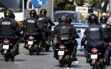 Τον Νοέμβριο θα είναι έτοιμη η Ομάδα ΔΕΛΤΑ να βγει στους δρόμους