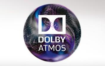 Η νέα τεχνολογία ήχου Dolby Atmos έρχεται στην Ελλάδα