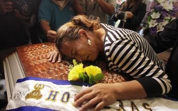 Η χώρα όπου οι δολοφονίες γυναικών θεωρούνται δικαιολογημένες τιμωρίες