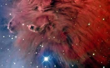 Το ορατό σύμπαν μέσα από τα τηλεσκόπια και τις κάμερες του Αστεροσκοπείου Σκίνακα