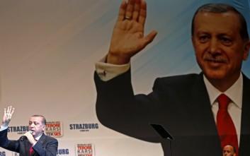 Ο εφιάλτης του Ερντογάν και το σκηνικό εμφυλίου που έχει στηθεί στην Τουρκία e0c6a93c403