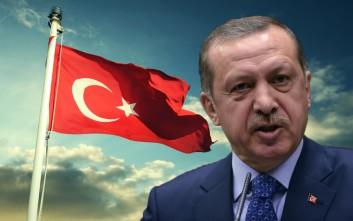 Δεν έχει επιστρέψει στην Άγκυρα ο Ερντογάν μετά το αποτυχημένο πραξικόπημα