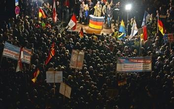 «Το φάντασμα του φασισμού πλανάται πάνω από την Ευρώπη»