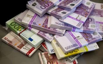 Στα 326,358 δισ. ευρώ το δημόσιο χρέος στο τέλος του 2016