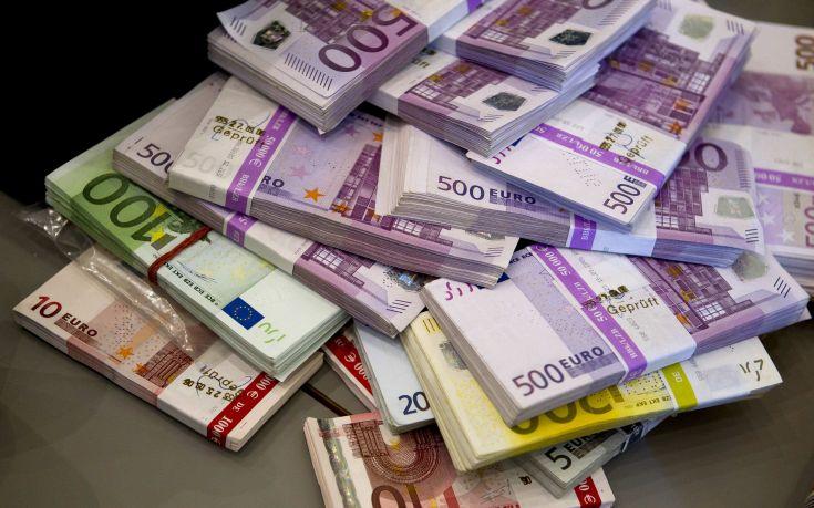 Αντλήθηκαν 1,3 δισ. ευρώ σε δημοπρασία τρίμηνων εντόκων