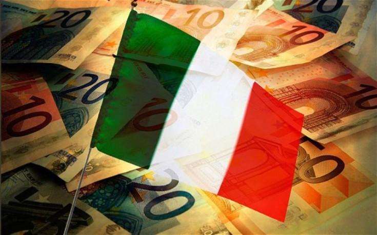 Times: Η Ιταλία συνιστά κίνδυνο για το ευρώ