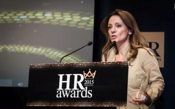 Χρυσό για την WIND στα HR Awards 2015