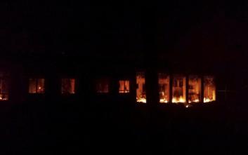 Καταγγέλλουν επιεικείς κυρώσεις για τον βομβαρδισμό νοσοκομείου των MSF