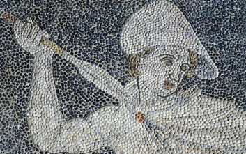 Ηφαιστίων: Ο στενός φίλος του Μεγάλου Αλεξάνδρου από όπου πήρε το όνομα της η κακοκαιρία