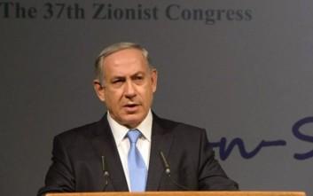 Σπάνιο διπλωματικό επεισόδιο ανάμεσα σε Γερμανία και Ισραήλ