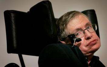 Ελπίδες δημιουργεί η δοκιμή νέου φαρμάκου για τη νόσο του Στίβεν Χόκινγκ