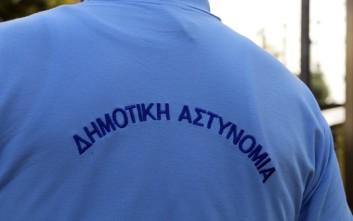 Επέστρεψαν στη Δημοτική Αστυνομία της Αθήνας 85 πρώην εργαζόμενοί της