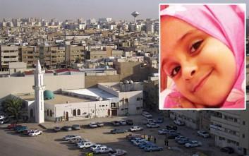 Πατέρας κατηγορείται πως έδειρε την 7χρονη κόρη του μέχρι θανάτου