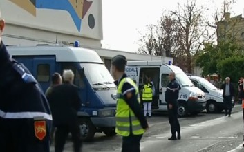 Μέλη κλαμπ ηλικιωμένων τα θύματα του τροχαίου στη Γαλλία