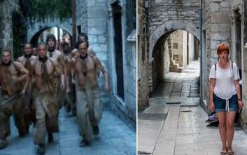 Κυνηγώντας τα μέρη γυρισμάτων του Game of Thrones