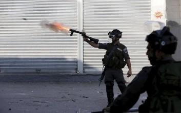 «Μυρίζει μπαρούτι» στη Μέση Ανατολή και αυξάνονται οι φόβοι για «θερμό καλοκαίρι»