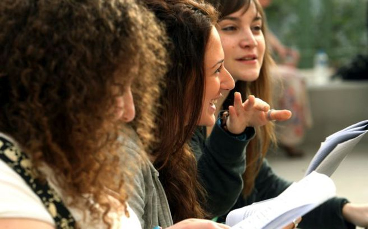 Το πρόγραμμα των εξετάσεων για την εισαγωγή σε ΑΕΙ και ΤΕΙ για τους Έλληνες του εξωτερικού